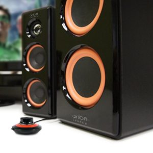Best Powered Speakers Under 100