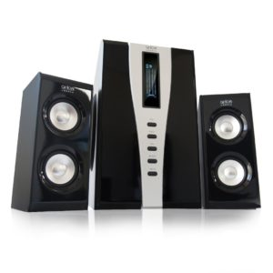 ARION LEGACY AC POWERED SPEAKER
