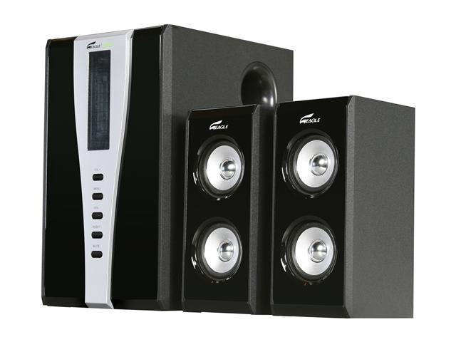 ARION LEGACY AC POWERED 2.1 SPEAKER