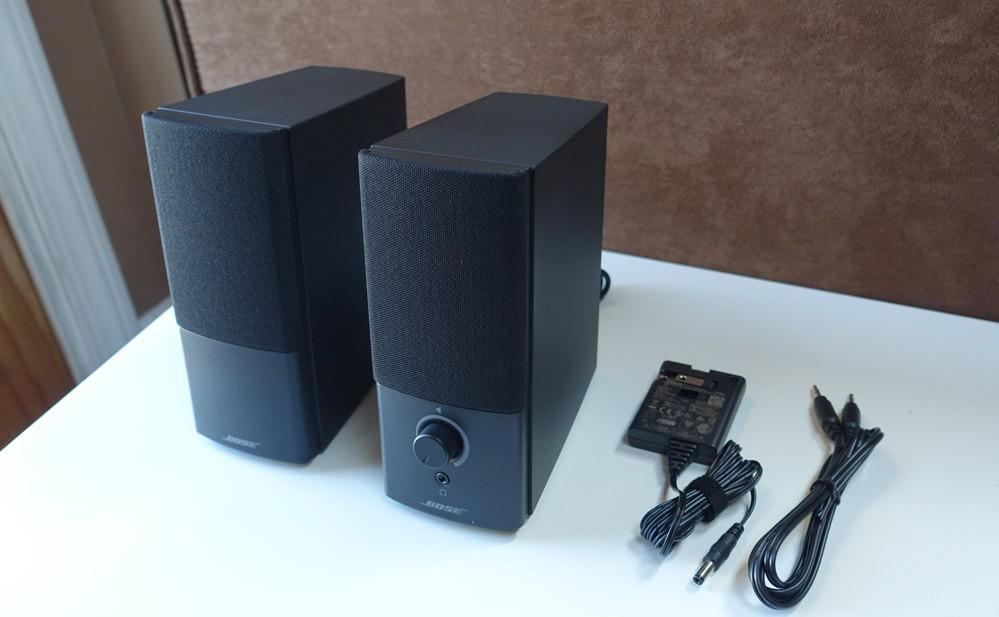 Bose Companion 2 series III Speaker