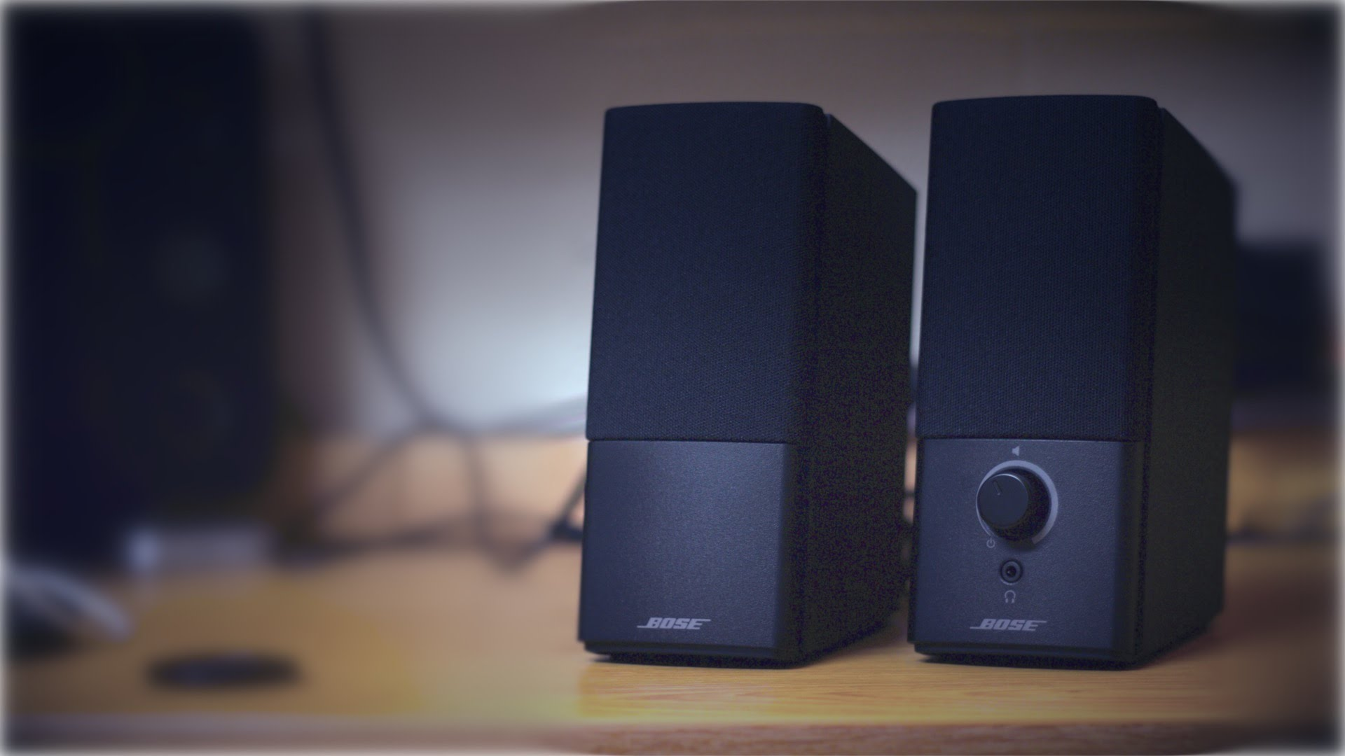 Bose Companion 2 series III Review