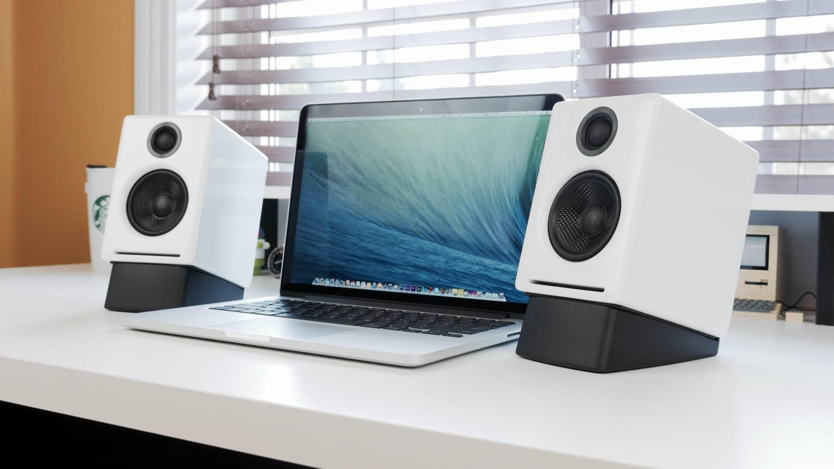 15 Best Computer Speakers Under 100 and 50 Dollars - ReviewsTook