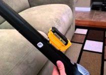 Electrolux Ergorapido Cordless Vacuum Review