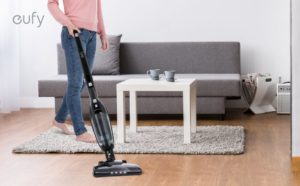 Eufy HomeVac Cordless Vacuum