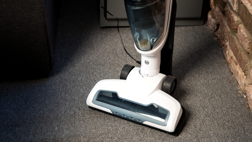 Eufy HomeVac Cordless Vacuum Cleaner
