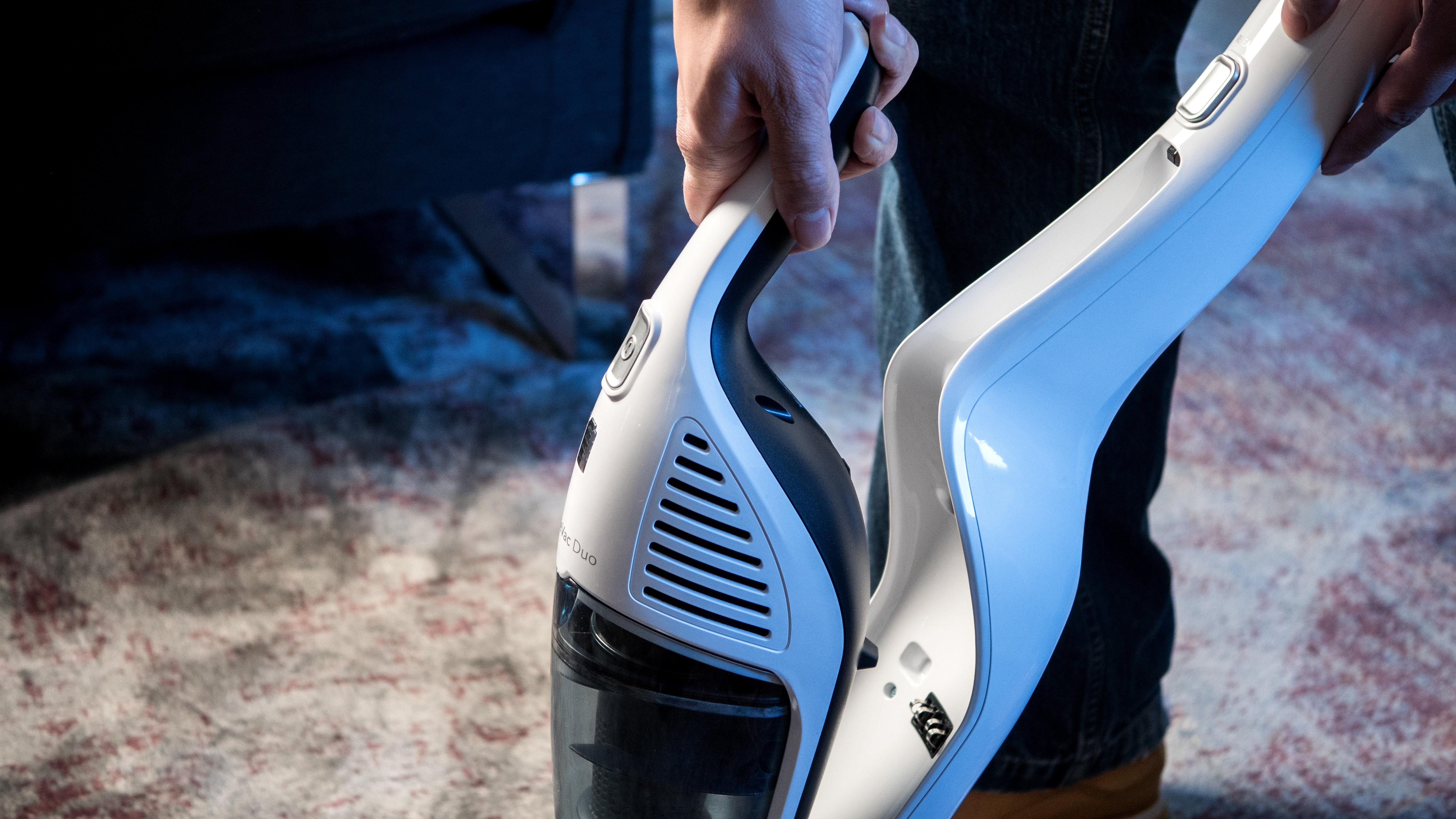 Eufy HomeVac Vacuum Cleaner