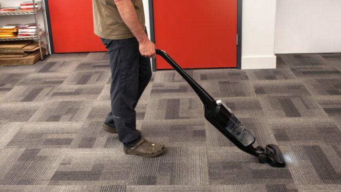 best cordleass vacuum cleaner