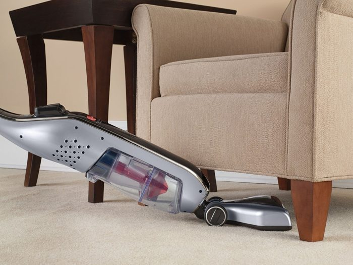 best cordless cleaner 2018