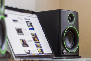 Mackie CR Series CR3 Speaker Review