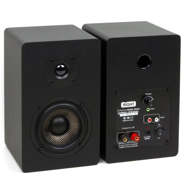 lenehan reference small review on stands bookshelf speaker speakers best