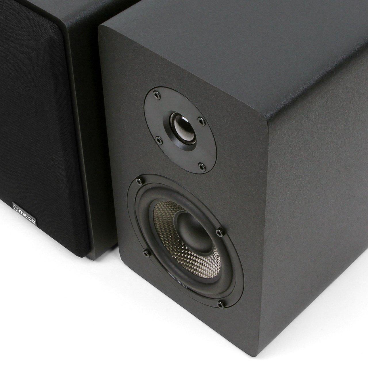 Micca PB42X Computer Speakers