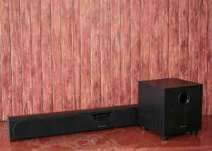 Pioneer SP-SB23W Soundbar Review