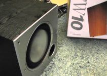 Polk Audio PSW10 Review
