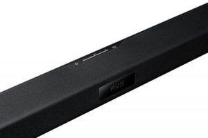 Samsung HW-J355 Soundbar Review