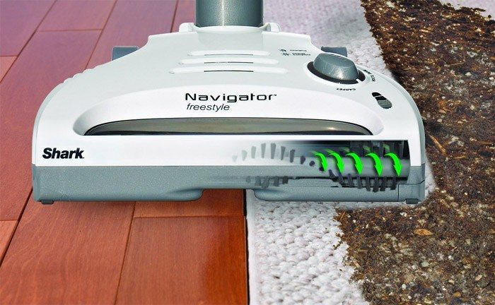 affordable cordless vacuum