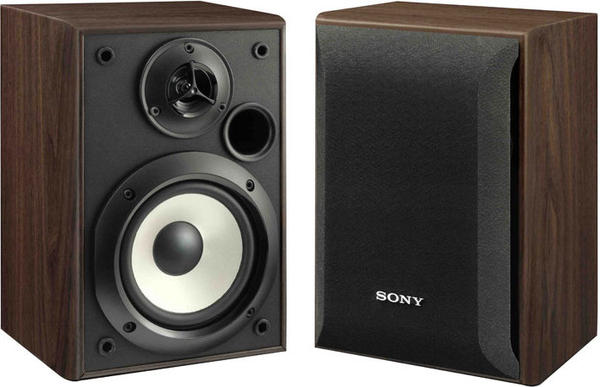 Sony SS-B1000 Computer Speaker
