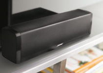 bose cinemate 15 soundbar system