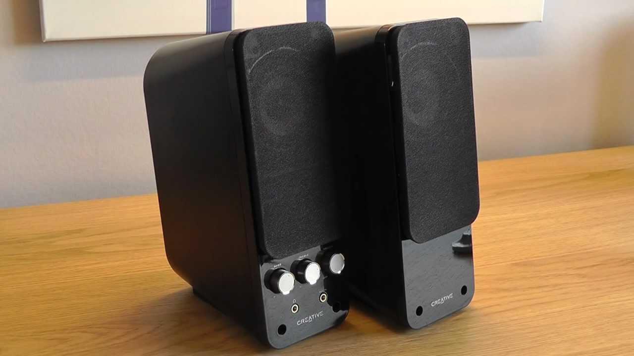 Best Budget Computer Speaker