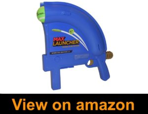 Max Launcher Dog Ball Launcher