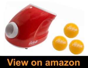 Playball Automatic Dog Ball Launcher