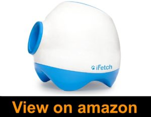 iFetch Too Interactive Dog Ball Launcher