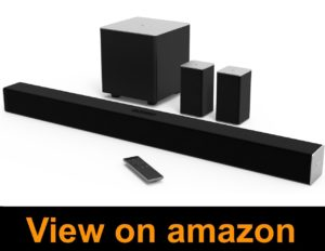 Visio Cheap Soundbar