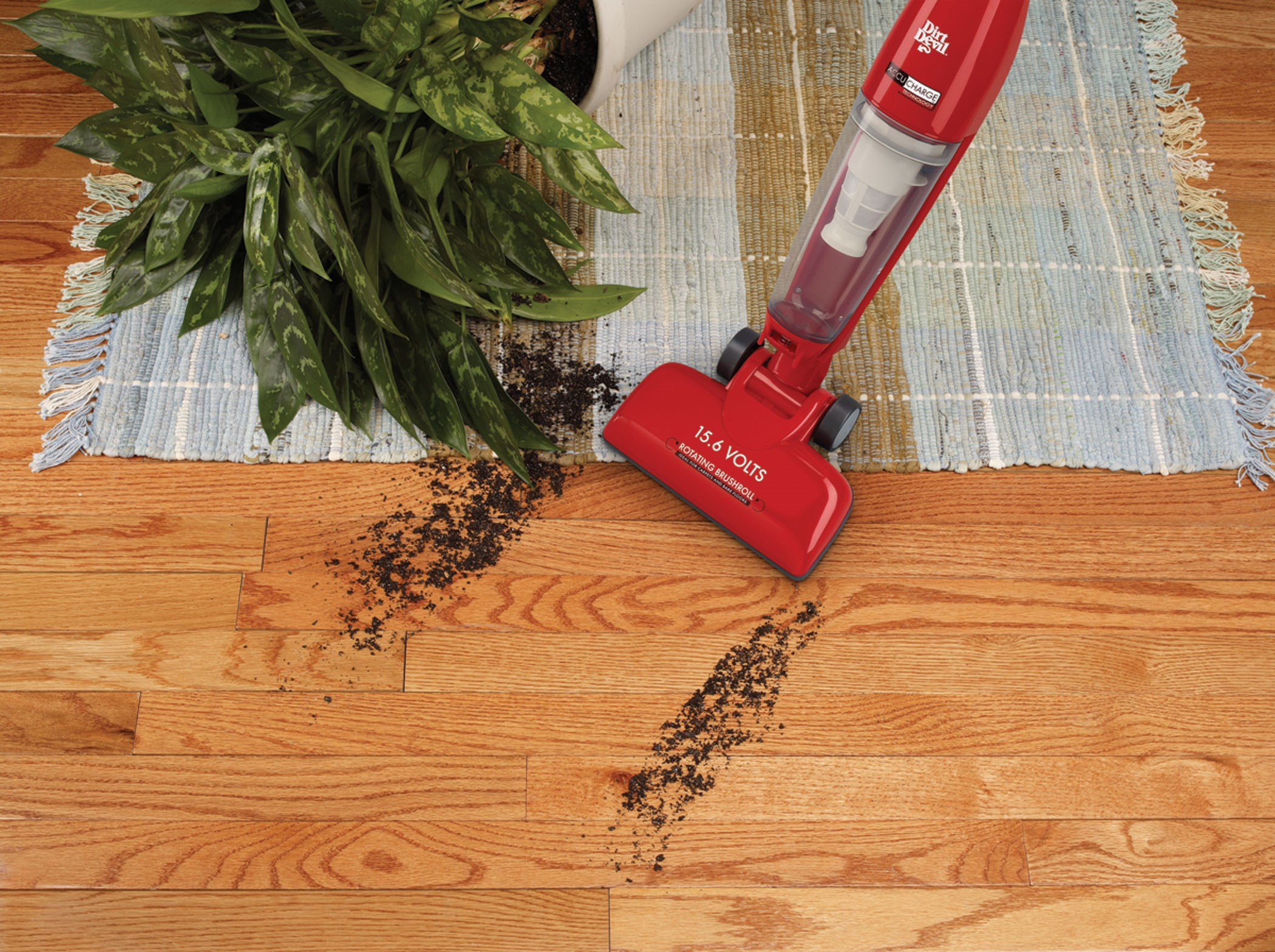 Dirt Devil Cordless Vacuum Review
