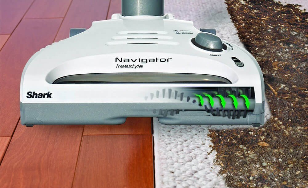 Shark Navigator Freestyle Cordless Vacuum Review Amp Buyer S