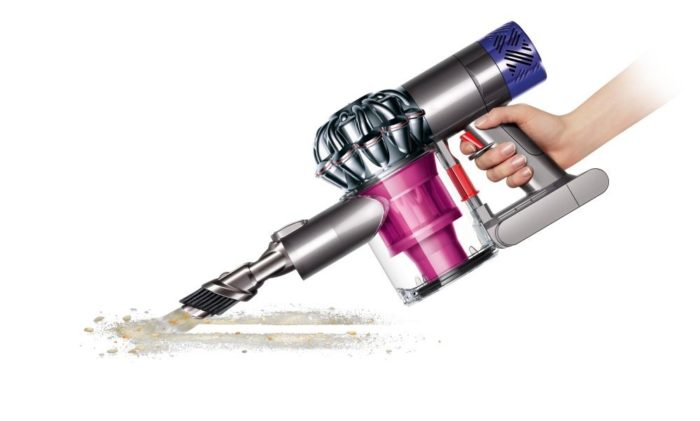 Dyson V6 Motor Head cordless vacuum cleaner