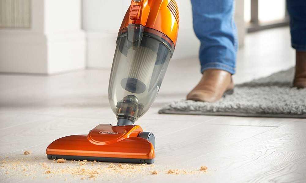 VonHaus 600W Vacuum Cleaner