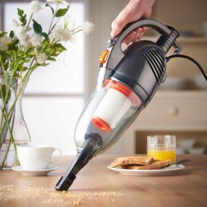 VonHaus 600W Corded Vacuum