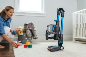 Shark IonFlex 2x DuoClean vacuum cleaner