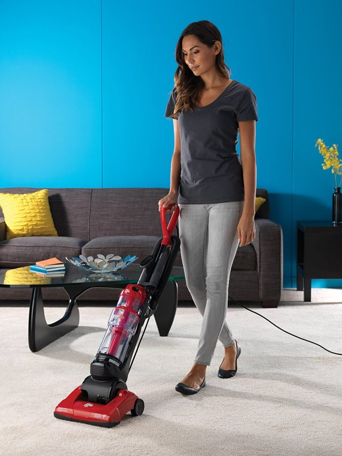 Dirt Devil UD20005 Vacuum Cleaner under 50 dollars