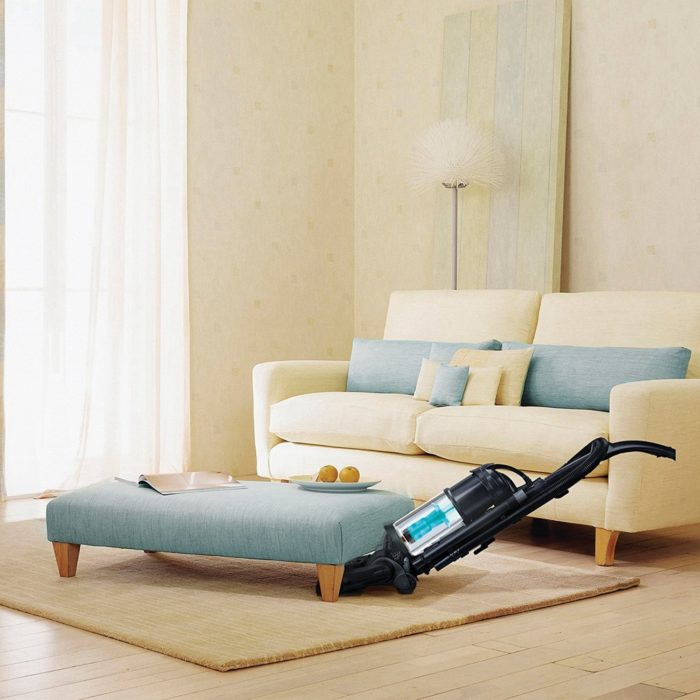 Eureka AS One Bagless Vacuum under 100 dollars