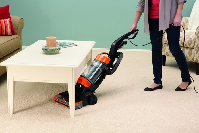 bissell cleanview bagless 1330 vacuum