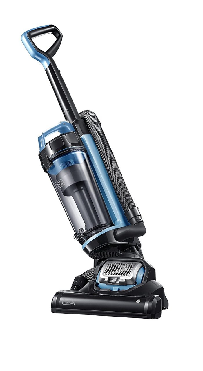 black decker bdasl202 vacuum cleaner under 100