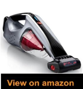 Hoover Linx Pet Handheld Pet Hair Vacuum Cleaner BH50030