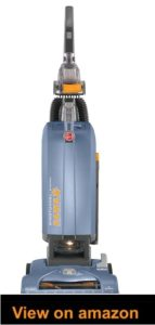 Hoover T-series Vacuum UH30310 - Best vacuum for pet hair and hardwood floors