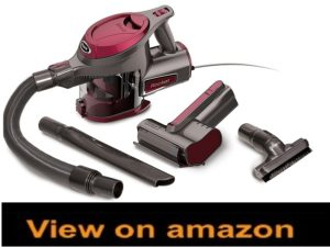 Shark Rocket Corded Hand Vacuum