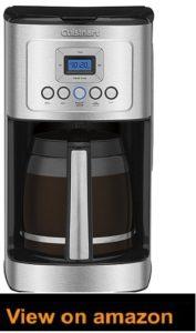 Cuisinart DCC-3200 Carafe Programmable Coffeemaker