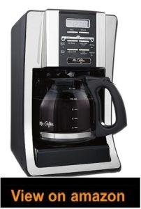 Mr. Coffee BVMC-PSTX91